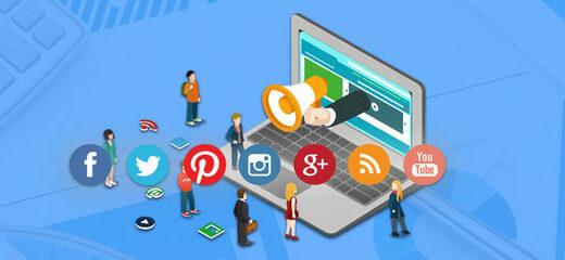 strategies in social media marketing