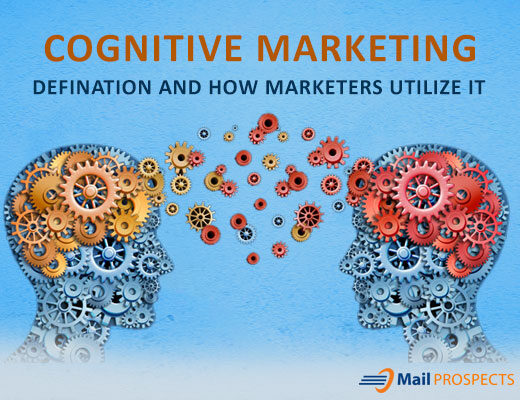Cognitive Marketing