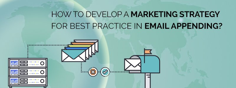 develop a marketing strategy for best pract