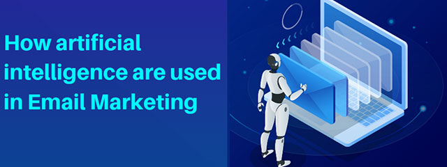 application of AI in email marketing