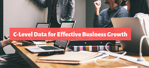 For effective growth of a business