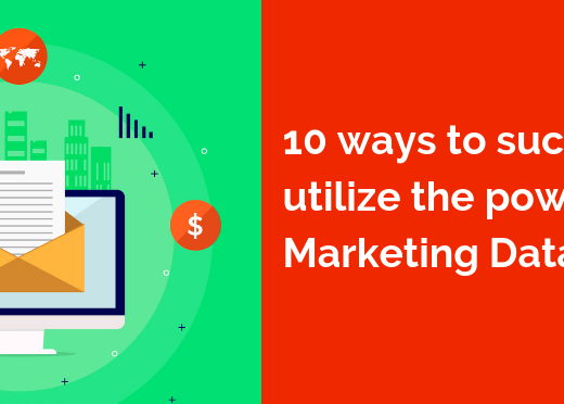 utilize the potential of B2B Email Marketing