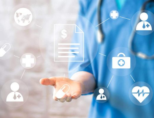 Best Healthcare Email List Providers in the USA