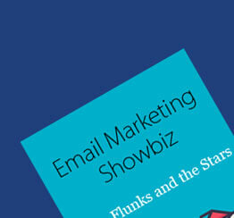 Email Marketing Showbiz